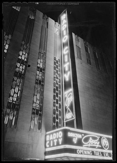 1932 photo courtesy of Gabriel T. Della Fave.
