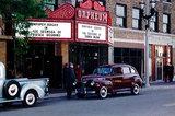 ORPHEUM Theatre; Kenosha, Wisconsin (1999).
