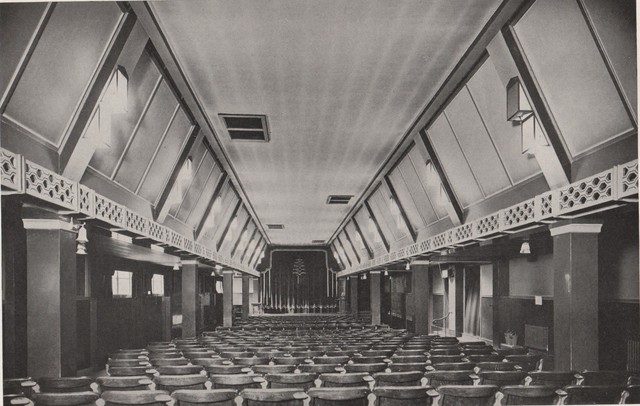 Imperial Institute Cinema