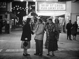 1950 photo courtesy of Chrys Atwood.