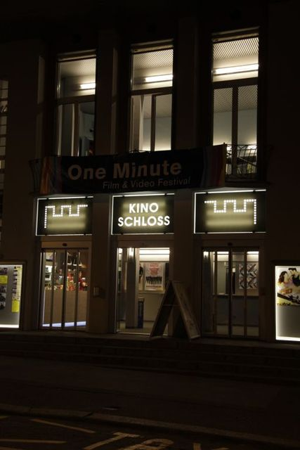 Kino Schloss
