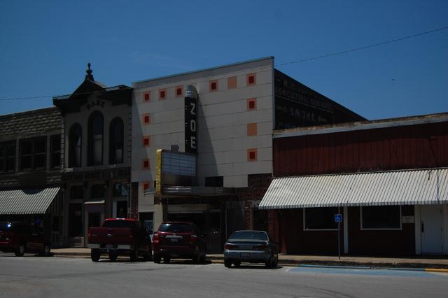 Zoe Theatre