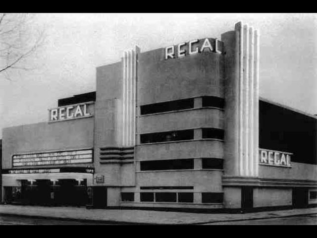 Regal ABC Cinema Old Kent Road