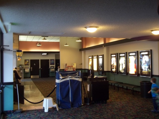 Harvard Avenue Cinemas