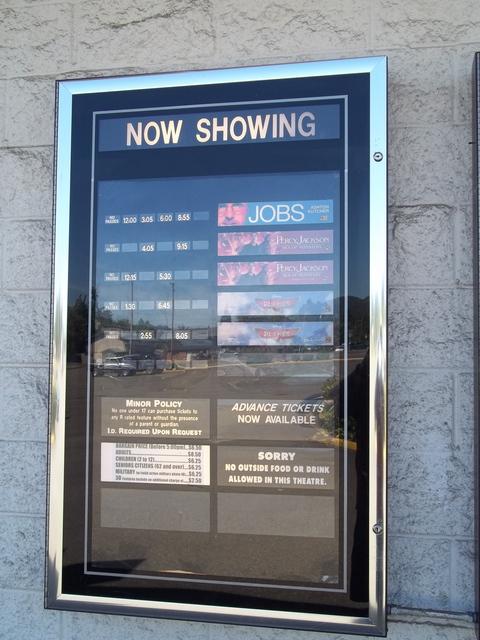 Harvard Avenue Cinemas