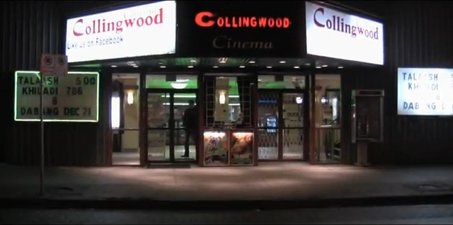 Collingwood Cinema