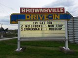Brownsville Drive-In