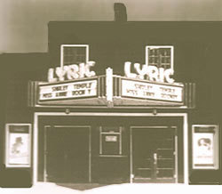 Lyric Theater, Oklahoma City, OK