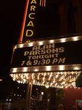 ARCADA Theatre; Saint Charles, Iliinois.