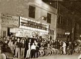 Plaza Theater, Picher, OK
