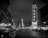 1946 night view courtesy of the Vancouver Public Library. Previous dead links.
