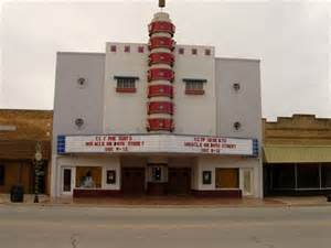 Washita Theatre, Chickasha, OK