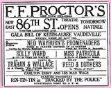 RKO 86th Street opened on May 16, 1927