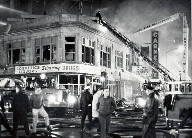 02/11/66 fire photo copyright Ken Solomon Photography.