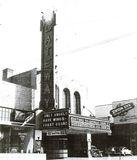 SAXE'S GATEWAY Theatre; Kenosha, Wisconsin.