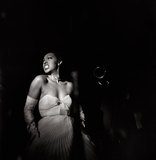 Josephine Baker, 1950 at the NYC Roxy