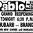 Last Hurrah for the Pablo