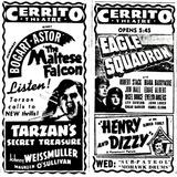 Cerrito Programs 1941 & 1942