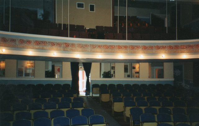Elgin Opera House