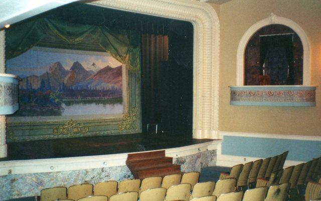 Elgin Opera House
