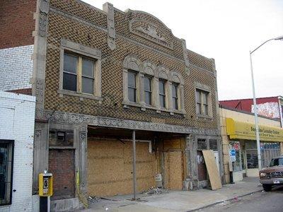Graystone Theater