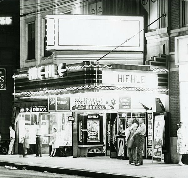 Hiehle Theater
