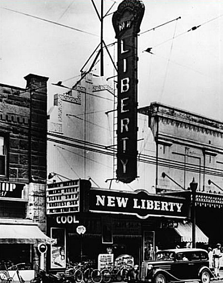 New Liberty Theater