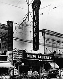 New Liberty Theater
