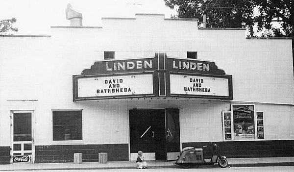 Linden Theatre