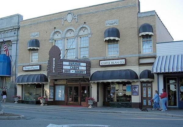 Marquis Theatre