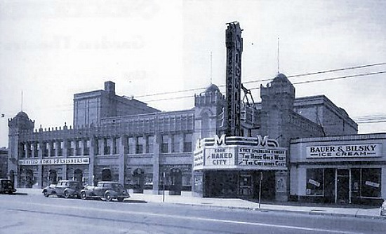 Michigan Theatre