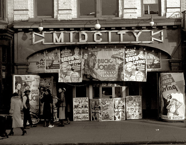 Mid-City Theater