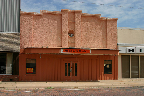 Prairie Arts Theatre