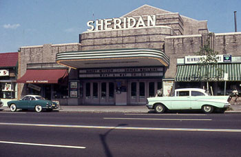 Sheridan Theater