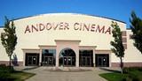 Andover Cinema