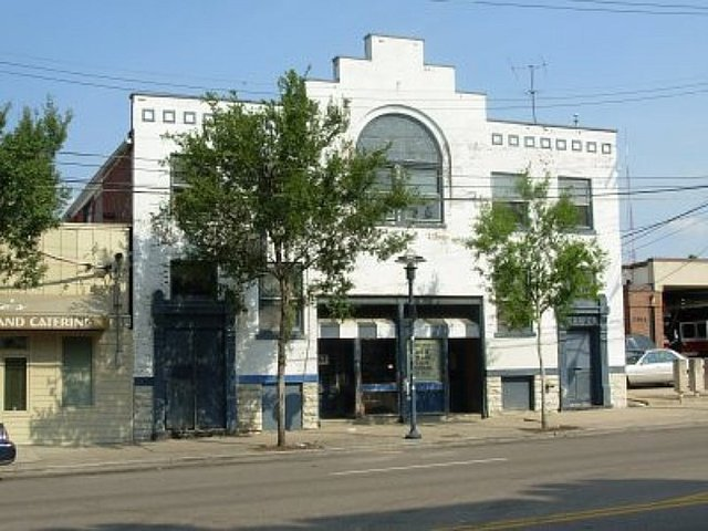 Bijou-Roxy-Ritz Cinemas