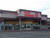 Blue Springs Cinema 8