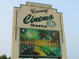 MJR Chesterfield Crossing Digital Cinema 16
