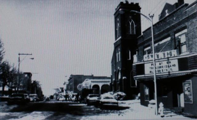 Clinch Theatre