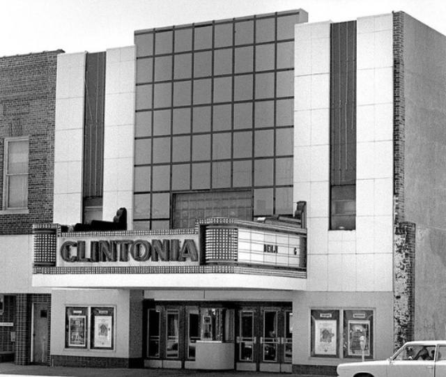 Clintonia Theatre