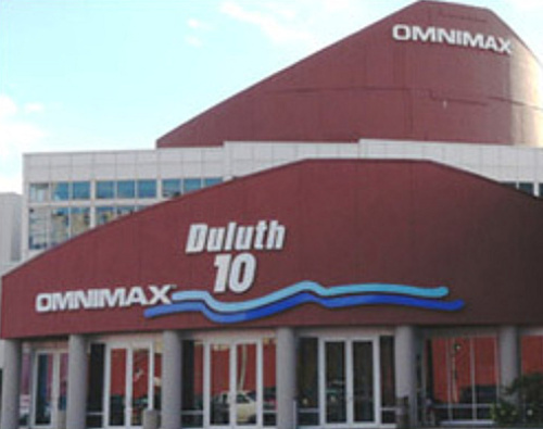 Duluth 10 Theatre