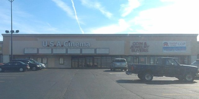 Encore Cinema 6