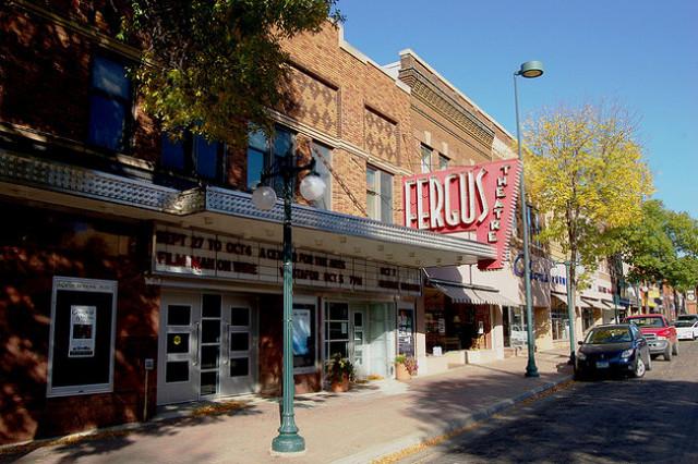 Fergus Falls Center for the Arts