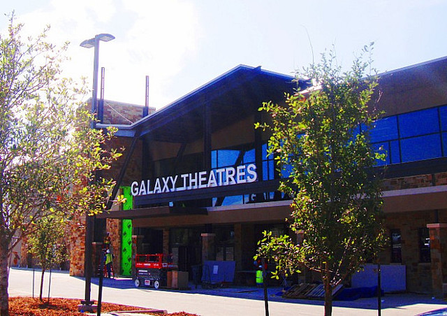 Galaxy Moviehouse & Eatery