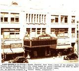 Strand Theatre Yonkers NY