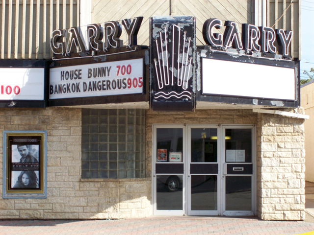 Garry Theatre