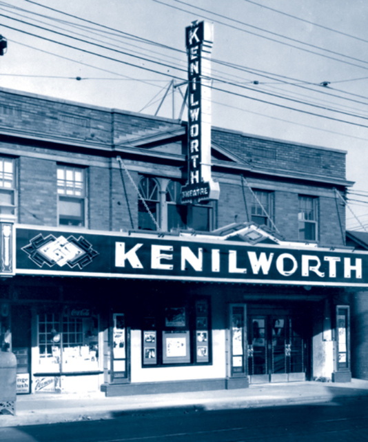 Kenilworth Theatre