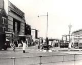 Gaumont Lewisham circa 1954