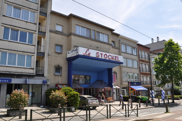 Cinema Le Stockel