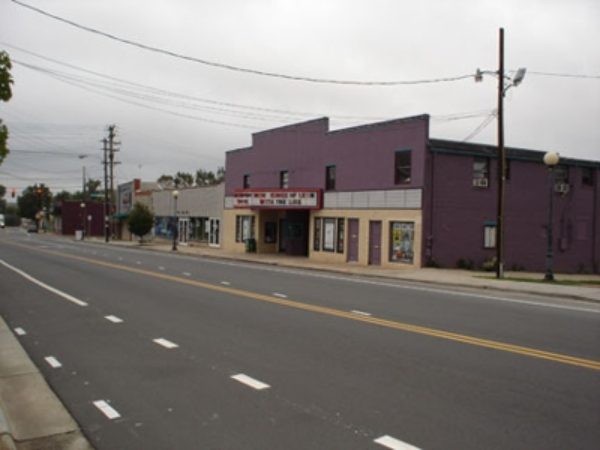 Neighborhood Theater